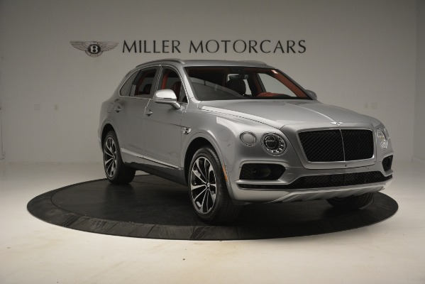 Used 2019 Bentley Bentayga V8 for sale Call for price at Alfa Romeo of Greenwich in Greenwich CT 06830 11