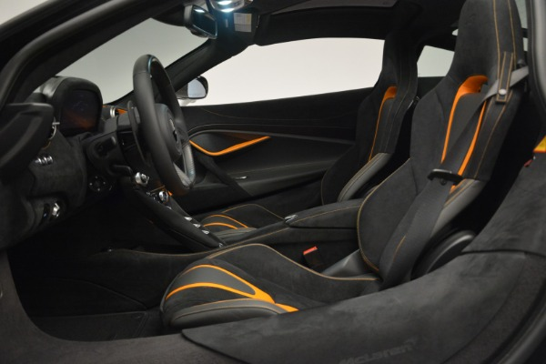 Used 2019 McLaren 720S Coupe for sale Sold at Alfa Romeo of Greenwich in Greenwich CT 06830 16