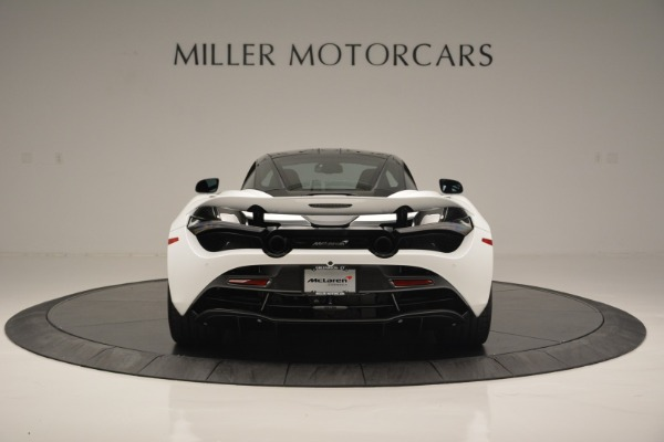 Used 2019 McLaren 720S Coupe for sale Sold at Alfa Romeo of Greenwich in Greenwich CT 06830 6