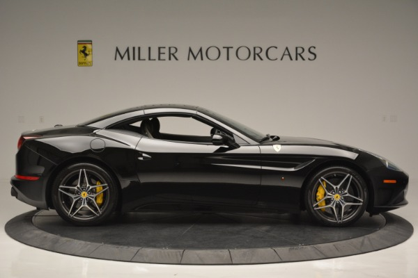 Used 2017 Ferrari California T Handling Speciale for sale Sold at Alfa Romeo of Greenwich in Greenwich CT 06830 21