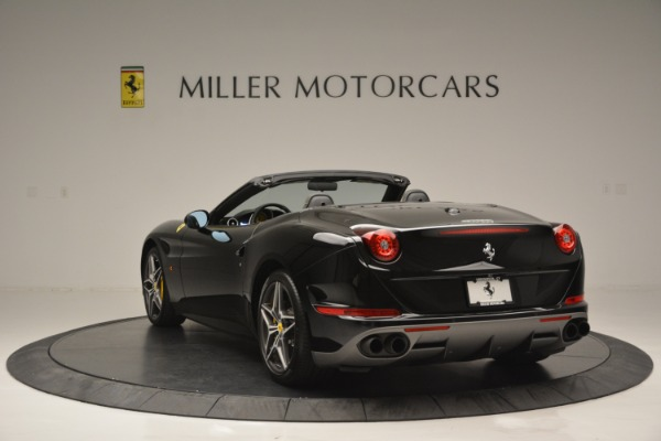 Used 2017 Ferrari California T Handling Speciale for sale Sold at Alfa Romeo of Greenwich in Greenwich CT 06830 5