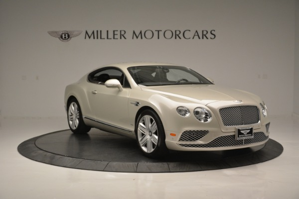 Used 2016 Bentley Continental GT W12 for sale $127,900 at Alfa Romeo of Greenwich in Greenwich CT 06830 11
