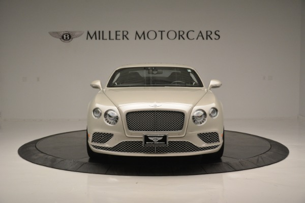 Used 2016 Bentley Continental GT W12 for sale $119,900 at Alfa Romeo of Greenwich in Greenwich CT 06830 12