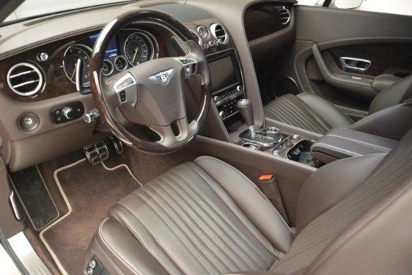 Used 2016 Bentley Continental GT W12 for sale $127,900 at Alfa Romeo of Greenwich in Greenwich CT 06830 16