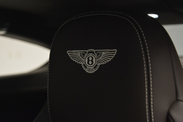 Used 2016 Bentley Continental GT W12 for sale $127,900 at Alfa Romeo of Greenwich in Greenwich CT 06830 19