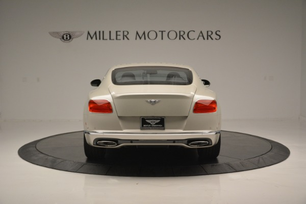 Used 2016 Bentley Continental GT W12 for sale $127,900 at Alfa Romeo of Greenwich in Greenwich CT 06830 6