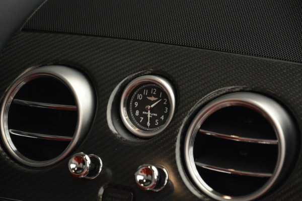 Used 2013 Bentley Continental GT V8 for sale Sold at Alfa Romeo of Greenwich in Greenwich CT 06830 28