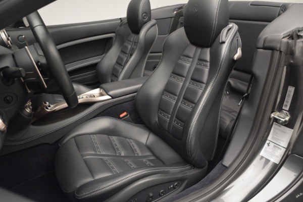 Used 2013 Ferrari California 30 for sale $110,900 at Alfa Romeo of Greenwich in Greenwich CT 06830 27