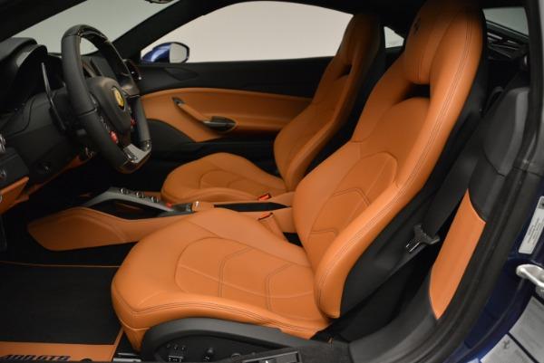 Used 2018 Ferrari 488 GTB for sale Sold at Alfa Romeo of Greenwich in Greenwich CT 06830 21