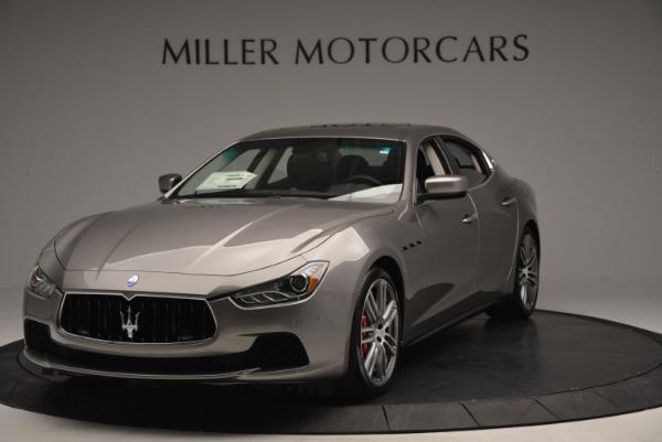 Used 2014 Maserati Ghibli S Q4 for sale Sold at Alfa Romeo of Greenwich in Greenwich CT 06830 1