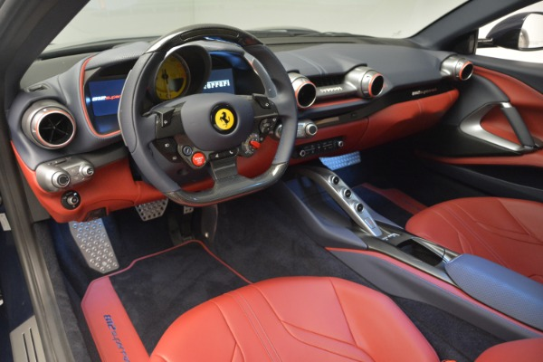 Used 2018 Ferrari 812 Superfast for sale $339,900 at Alfa Romeo of Greenwich in Greenwich CT 06830 13
