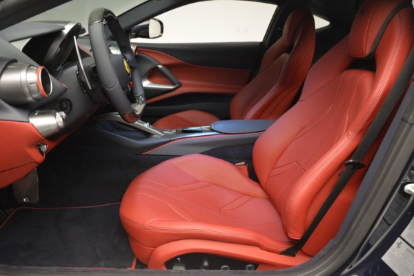 Used 2018 Ferrari 812 Superfast for sale $339,900 at Alfa Romeo of Greenwich in Greenwich CT 06830 14