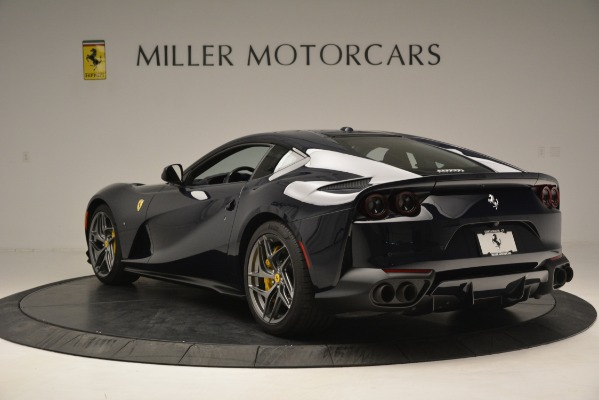 Used 2018 Ferrari 812 Superfast for sale $363,900 at Alfa Romeo of Greenwich in Greenwich CT 06830 5