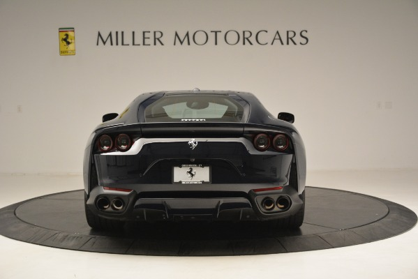Used 2018 Ferrari 812 Superfast for sale $339,900 at Alfa Romeo of Greenwich in Greenwich CT 06830 6