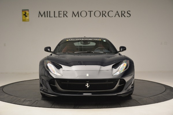Used 2018 Ferrari 812 Superfast for sale $339,900 at Alfa Romeo of Greenwich in Greenwich CT 06830 7