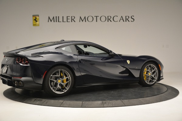Used 2018 Ferrari 812 Superfast for sale $363,900 at Alfa Romeo of Greenwich in Greenwich CT 06830 9