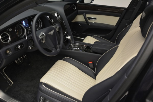 New 2018 Bentley Flying Spur V8 for sale Sold at Alfa Romeo of Greenwich in Greenwich CT 06830 16