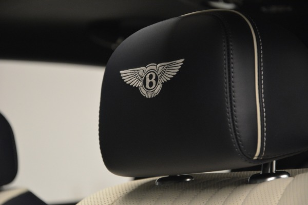 New 2018 Bentley Flying Spur V8 for sale Sold at Alfa Romeo of Greenwich in Greenwich CT 06830 19
