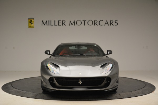 Used 2018 Ferrari 812 Superfast for sale Sold at Alfa Romeo of Greenwich in Greenwich CT 06830 12