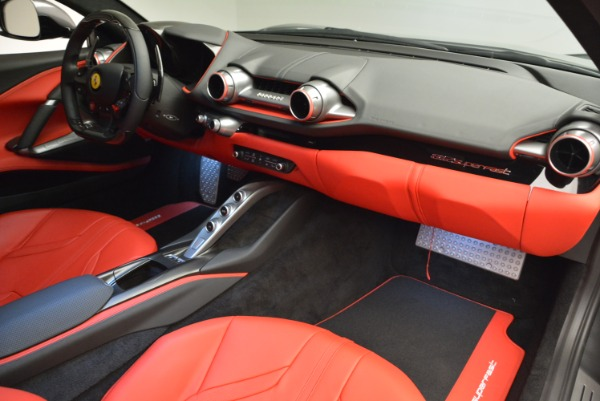 Used 2018 Ferrari 812 Superfast for sale Sold at Alfa Romeo of Greenwich in Greenwich CT 06830 17