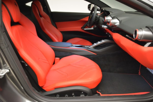 Used 2018 Ferrari 812 Superfast for sale Sold at Alfa Romeo of Greenwich in Greenwich CT 06830 18