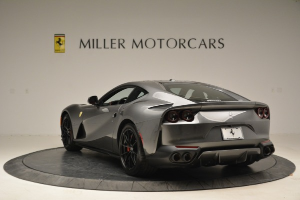 Used 2018 Ferrari 812 Superfast for sale Sold at Alfa Romeo of Greenwich in Greenwich CT 06830 5