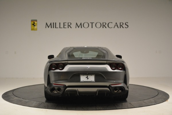 Used 2018 Ferrari 812 Superfast for sale Sold at Alfa Romeo of Greenwich in Greenwich CT 06830 6