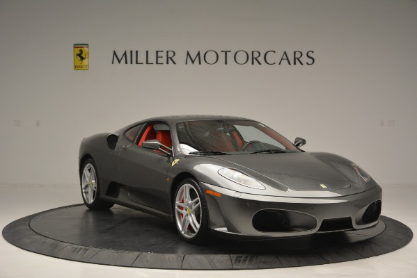 Used 2008 Ferrari F430 for sale Sold at Alfa Romeo of Greenwich in Greenwich CT 06830 11