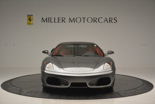 Used 2008 Ferrari F430 for sale Sold at Alfa Romeo of Greenwich in Greenwich CT 06830 12
