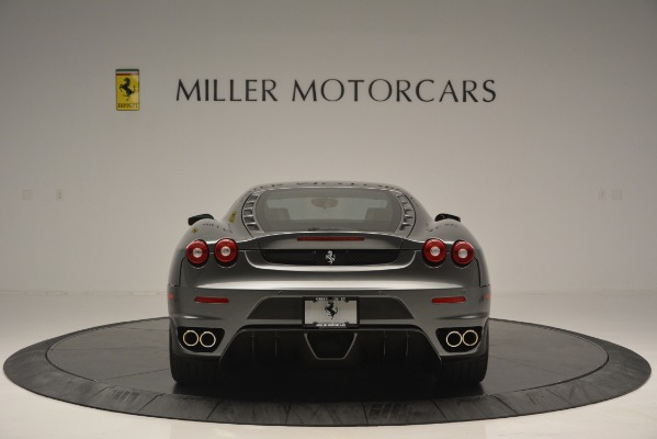 Used 2008 Ferrari F430 for sale Sold at Alfa Romeo of Greenwich in Greenwich CT 06830 6