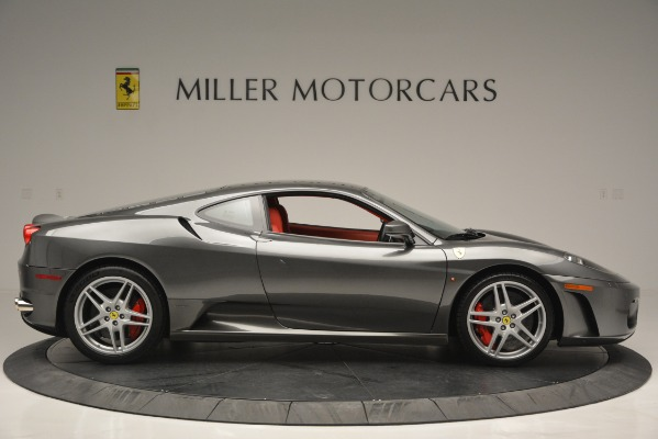 Used 2008 Ferrari F430 for sale Sold at Alfa Romeo of Greenwich in Greenwich CT 06830 9