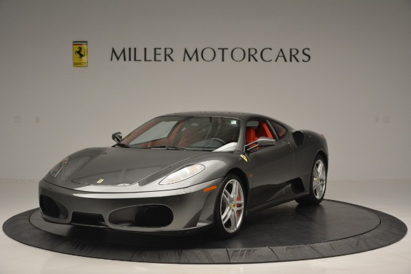 Used 2008 Ferrari F430 for sale Sold at Alfa Romeo of Greenwich in Greenwich CT 06830 1