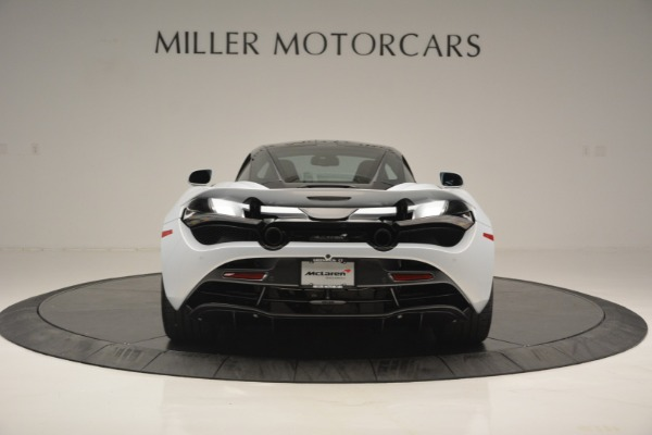 New 2019 McLaren 720S Coupe for sale $344,340 at Alfa Romeo of Greenwich in Greenwich CT 06830 6