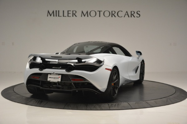 New 2019 McLaren 720S Coupe for sale $344,340 at Alfa Romeo of Greenwich in Greenwich CT 06830 7