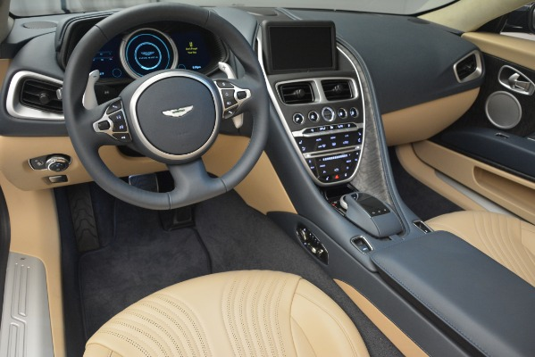 New 2019 Aston Martin DB11 Volante Volante for sale Sold at Alfa Romeo of Greenwich in Greenwich CT 06830 25
