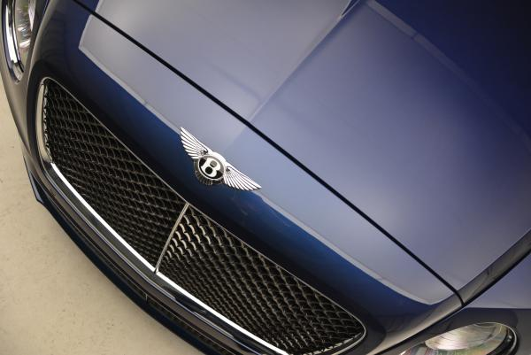 Used 2016 Bentley Continental GT Speed GT Speed for sale Sold at Alfa Romeo of Greenwich in Greenwich CT 06830 13