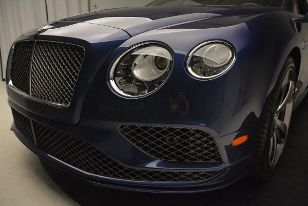 Used 2016 Bentley Continental GT Speed GT Speed for sale Sold at Alfa Romeo of Greenwich in Greenwich CT 06830 14