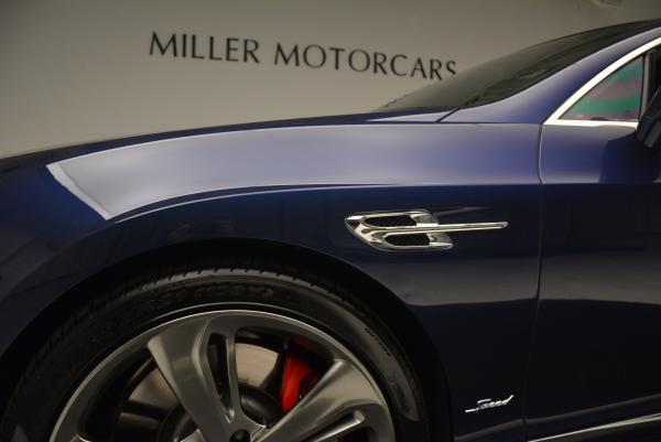 Used 2016 Bentley Continental GT Speed GT Speed for sale Sold at Alfa Romeo of Greenwich in Greenwich CT 06830 17