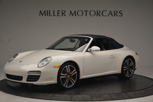 Used 2011 Porsche 911 Carrera 4S for sale Sold at Alfa Romeo of Greenwich in Greenwich CT 06830 13