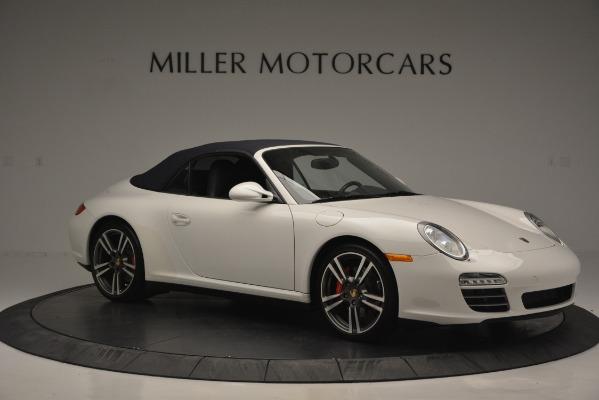 Used 2011 Porsche 911 Carrera 4S for sale Sold at Alfa Romeo of Greenwich in Greenwich CT 06830 16