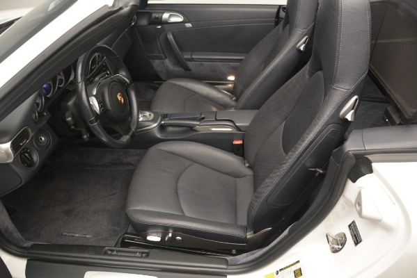 Used 2011 Porsche 911 Carrera 4S for sale Sold at Alfa Romeo of Greenwich in Greenwich CT 06830 18