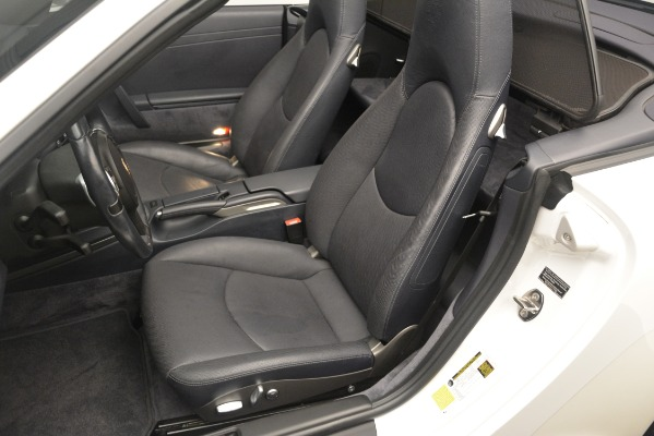 Used 2011 Porsche 911 Carrera 4S for sale Sold at Alfa Romeo of Greenwich in Greenwich CT 06830 19