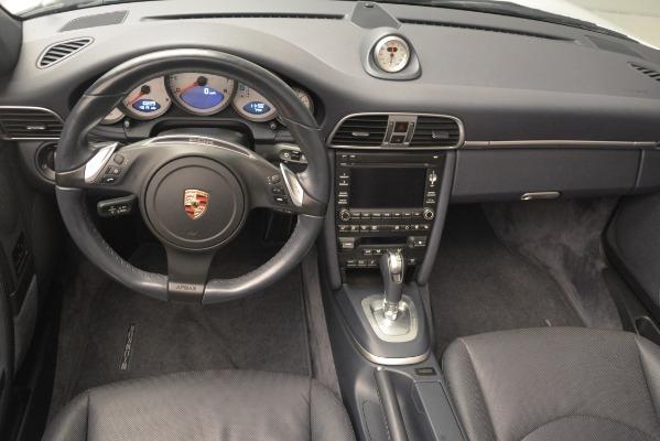 Used 2011 Porsche 911 Carrera 4S for sale Sold at Alfa Romeo of Greenwich in Greenwich CT 06830 21
