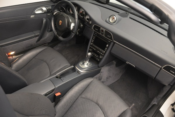 Used 2011 Porsche 911 Carrera 4S for sale Sold at Alfa Romeo of Greenwich in Greenwich CT 06830 22