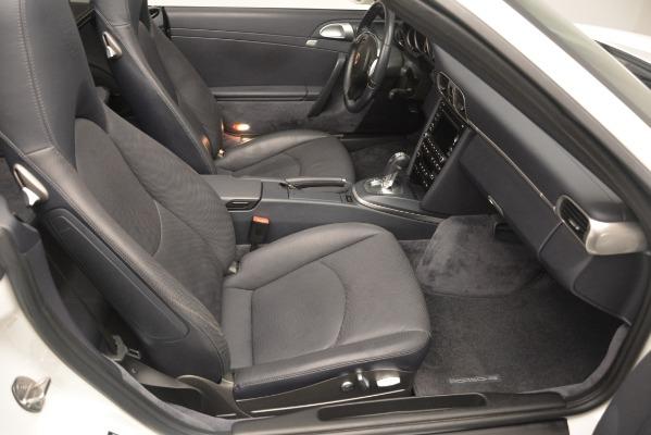 Used 2011 Porsche 911 Carrera 4S for sale Sold at Alfa Romeo of Greenwich in Greenwich CT 06830 23