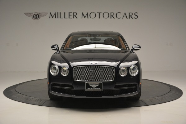New 2018 Bentley Flying Spur V8 for sale Sold at Alfa Romeo of Greenwich in Greenwich CT 06830 12