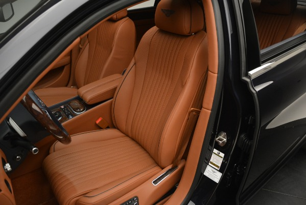 New 2018 Bentley Flying Spur V8 for sale Sold at Alfa Romeo of Greenwich in Greenwich CT 06830 21