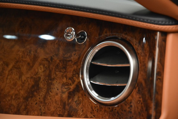 New 2018 Bentley Flying Spur V8 for sale Sold at Alfa Romeo of Greenwich in Greenwich CT 06830 27
