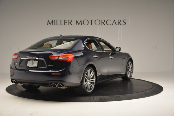 New 2019 Maserati Ghibli S Q4 for sale Sold at Alfa Romeo of Greenwich in Greenwich CT 06830 7