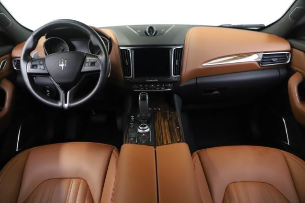 Used 2019 Maserati Levante Q4 GranLusso for sale Sold at Alfa Romeo of Greenwich in Greenwich CT 06830 16